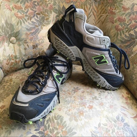 New Balance Shoes | All Terrain 804